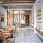 Atelier Kampot - boutique and bistro