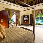 The Ylang Ylang - Eastern Master bedroom