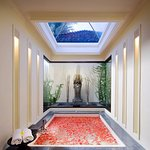 The Ylang Ylang - Western master bathroom