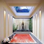 The Ylang Ylang - Western master bathroom