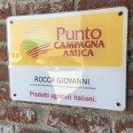 March 2017 visit to Rocca Giovanni!