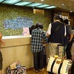 Chung Cheng Hotel Foto