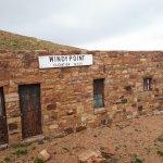 Foto de Pikes Peak Cog Railway