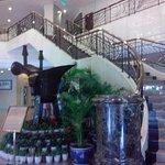 Dynasty Hotel Jin Jiang Photo
