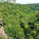 High Rocks Vista