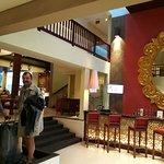 발리 라니 호텔 이미지