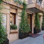 Foto de Hotel Cecil