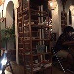 Cavala cafe lounge