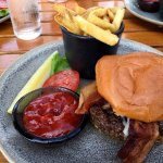 Big Island Wagyu Burger