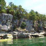 De Courcy Island