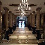 Very impressive Foyer