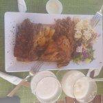 island food