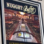 Nugget Buffet, West Wendover,, Nevada