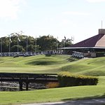 Horizons Golf Resort Clubhouse, Cafe and Function Center