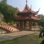 Ramoji Film City Photo