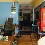 Photo de Blue Dog Guesthouse