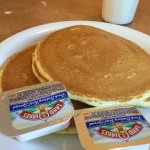 Foto de The Golden Nugget Pancake House