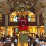 Türkischer Abend
