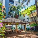 Photo de Coral Tree Inn