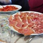 Photo de Trattoria Pizzeria il Campanile