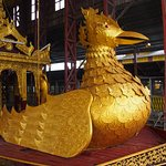 Photo de Hpaung Daw U Pagoda