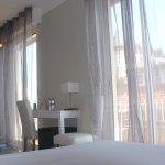 Foto de Brit Hotel Marbella