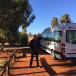 Photo de Ayers Rock Campground
