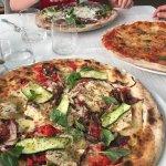 Billede af Etna Ristorante Pizzeria