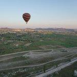 Photo de Goreme Balloons