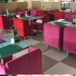 Patong Beach Hotel-bild