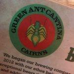 Foto de Green Ant Cantina