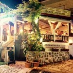 Corner The Traditional Taverna