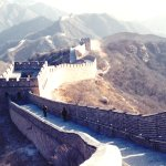 Great Wall - Beijing, CHINA