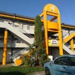 Photo de Première classe Avignon Sud Parc des Expositions