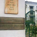Photo de Siolim House