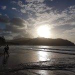 Photo of Las Cuevas Beach