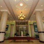 Thien Hai Son Resort Foto