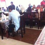 Jhawbon Restaurant