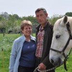 Chantal et Guy, les fermiers
