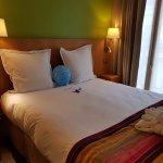 Photo de Hotel Cordelia