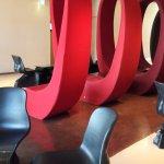 Foto de UNA Hotel Vittoria