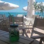 Photo de Aphrodite Beach Hotel