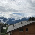 Photo de Crans Luxury Lodges