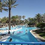 Photo de Riadh Palms Hotel