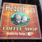 Foto de HedgeHogs Coffee Shop