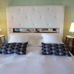 Foto de Hotel L'Ile de la Lagune