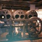 Steam Engine System