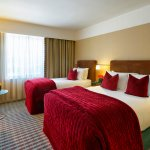 Superior Room Double & Single