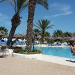 Photo de Fiesta Beach Club Djerba