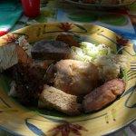 Exemple d'assiette